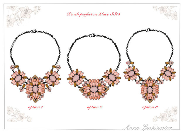Monsoon statement necklace
