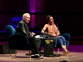 Jean Paul Gaultier in Conversation at Southbank Centre - 28th July 2019