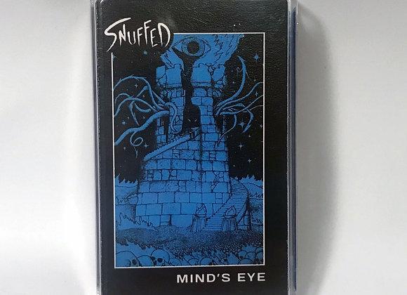 Snuffed-Mind's Eye cassette