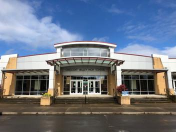 Crescent Valley High School