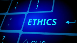 Ethical technology and trust