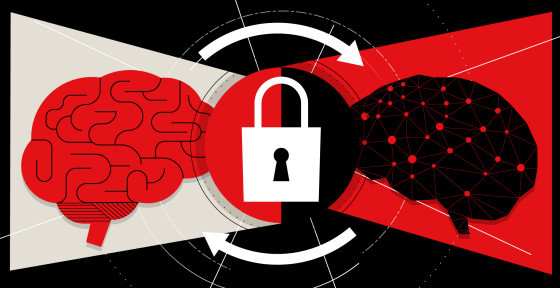 AI cybersecurity a double-edged sword