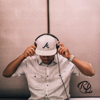 DJ RL-RnB Never Dies
