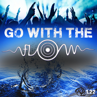 DJ RL Go With The Flow-Episode 3-Freestyle