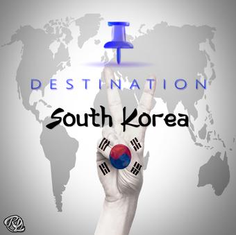 DJ RL- Destination South Korea