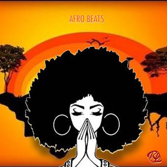 "DJ RL ""The Blend King"" Afrobeat Mix 2"
