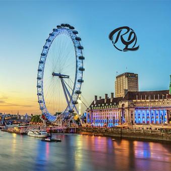 DJ RL Destination London