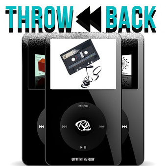 DJ RL Go With The Flow-Throw Back