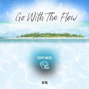 DJ RL Go With The Flow-Island Flavor