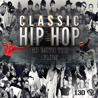 DJ RL Go With The Flow Episode 4 Classic Hip Hop