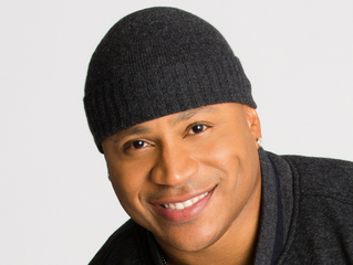 Kennedy Centers First Hip Hop Honoree: LL COOL J