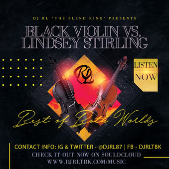 Best of Both Worlds-Black Violin Vs Linsey Striling