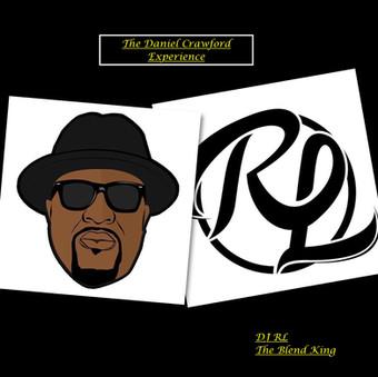 DJ RL-The Daniel Crawford Experience