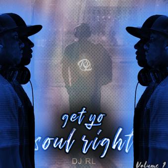 DJ RL-Get Yo Soul Right