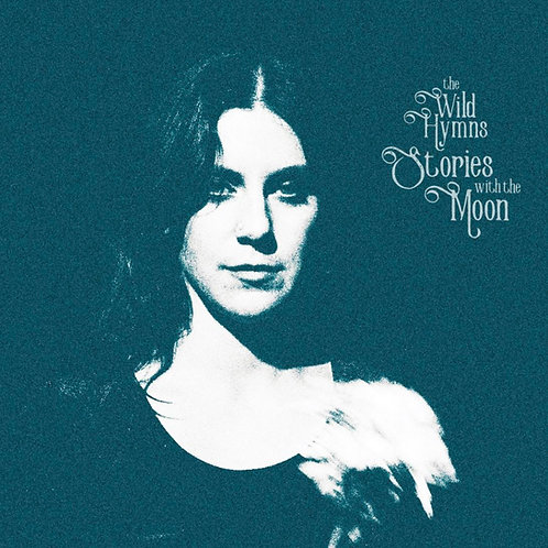 'Stories With The Moon' CD