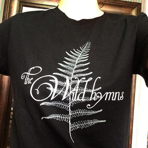 Wild Hymns Fern Shirt (version 2)
