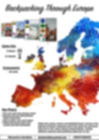 Backpacking Through Europe sell sheet.jp