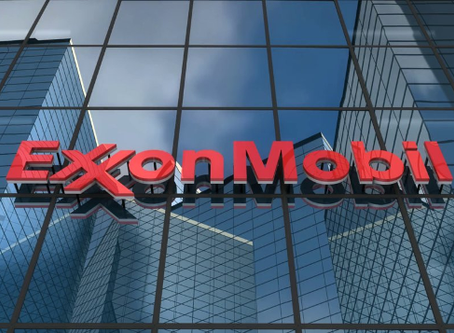 Portastor/ ExxonMobil