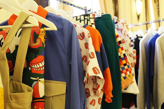 Fashion Scout Blog