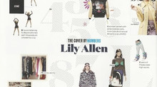 Elle Lilly Allen picks Cats Brothers