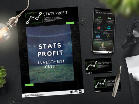 WELCOME TO STATS PROFIT