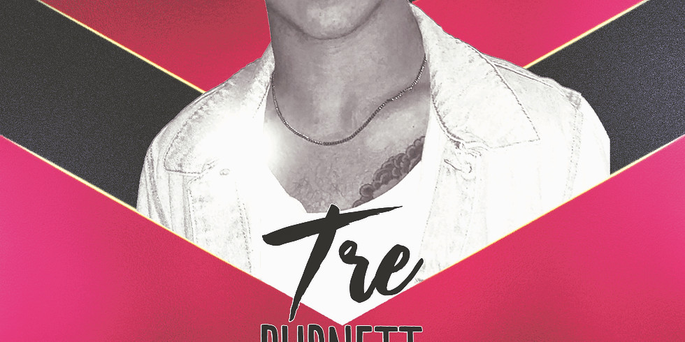 Clublife Saturday with Tre Burnett