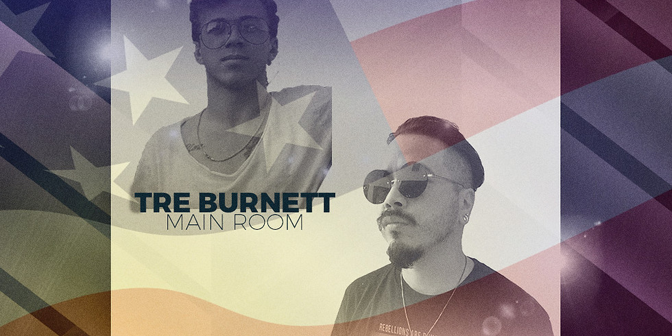 Cuttystyles & Tre Burnett