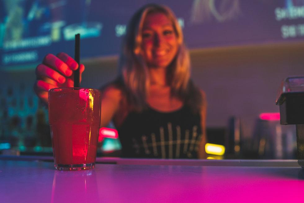 club stilllife drinks