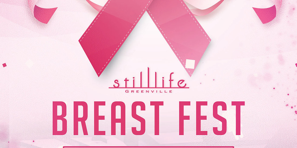 College Night Breastfest with Cuttystyles