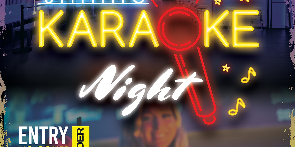 Karaoke Night with Captain Morgan