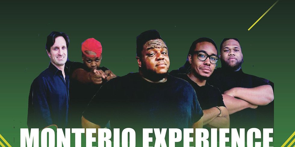 Monterio Experience at The Loft