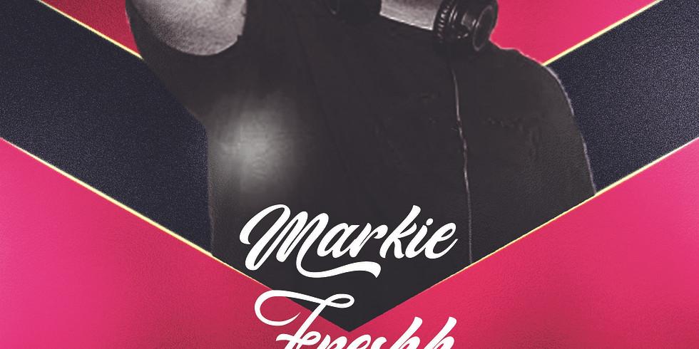 GNO with Markie Freshhh