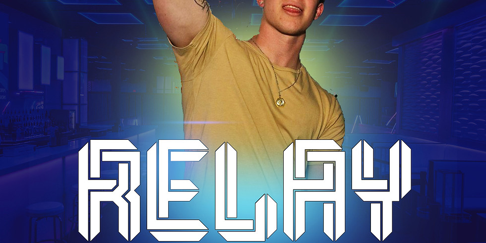 Clublife Saturday with Relay