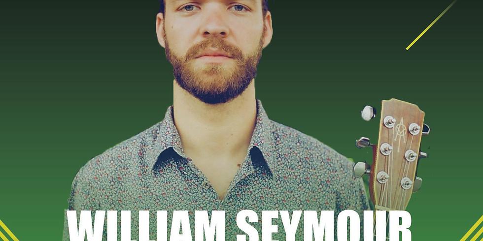 William Seymour at The Loft