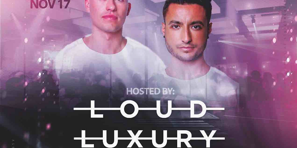 Loud Luxury Official Afterparty