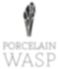 PORCELAIN WASP