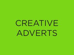 CREATIVE ADVERTS Design and Print Hi