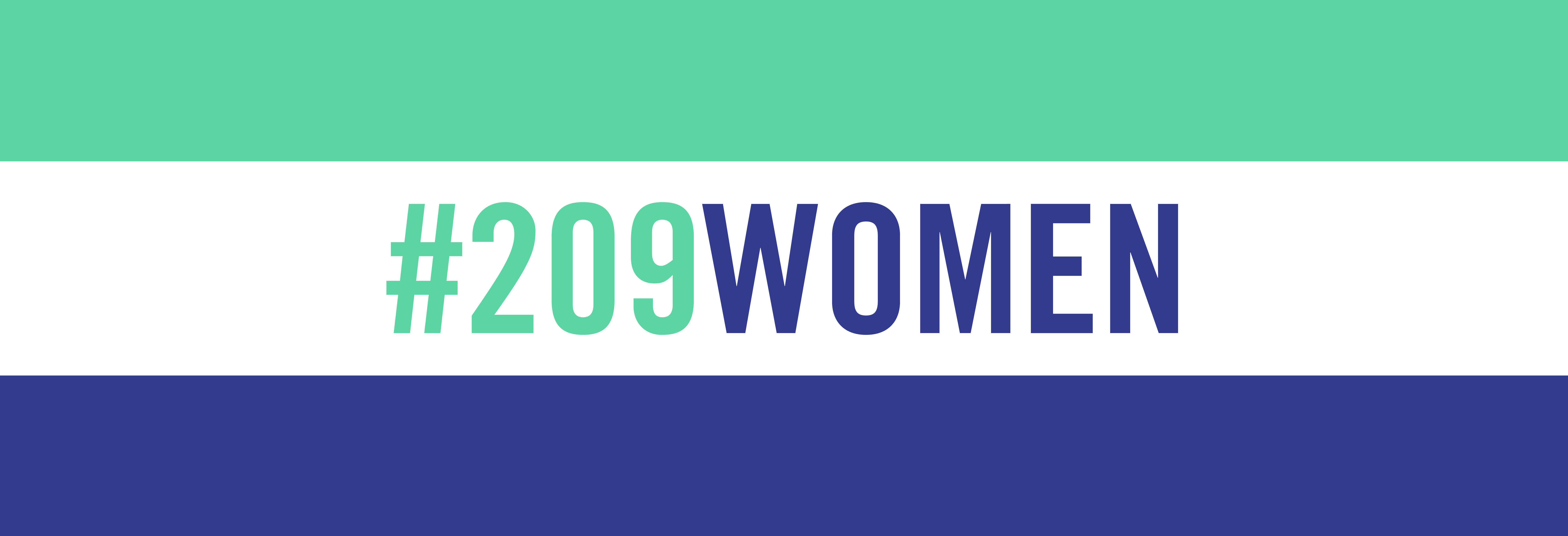 209 Women for website