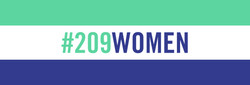 209 Women for website