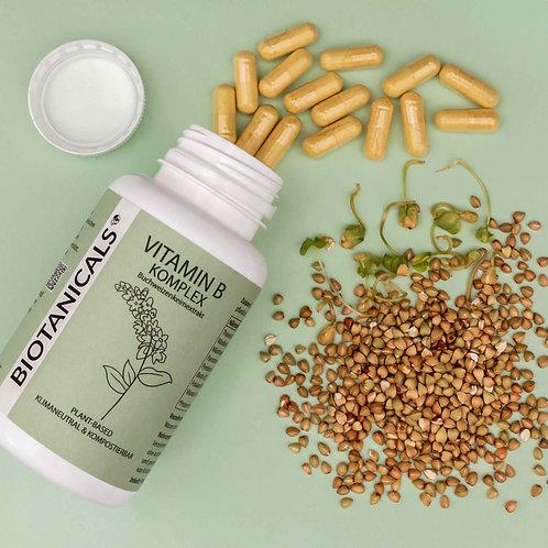 Vitamin B-Mangel