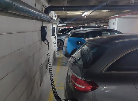 21,5% dos carros vendidos em setembro foram elétricos e híbridos!