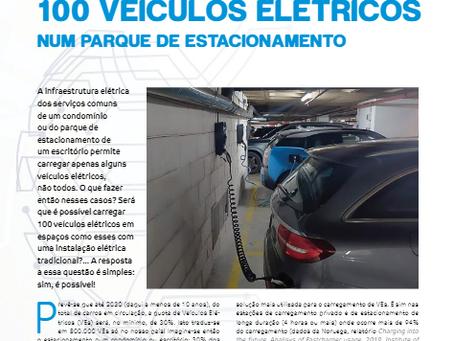 Ler tudo sobre veículos elétricos em Portugal!