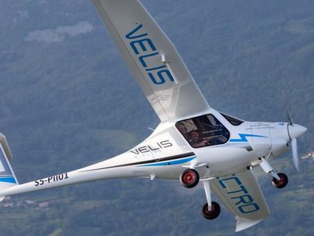 Electric plane certified by EU regulator in world-first