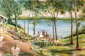 Lake Carlos  - Private Residence  - Alexandria MN