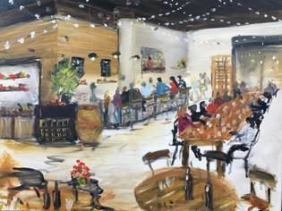Grand Opening - Art Bar 39 - Alexandria MN