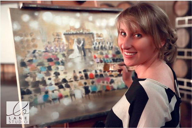 Leanne Larson - Artist