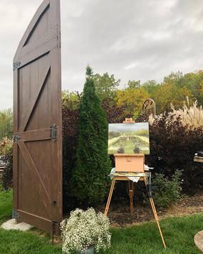 Hidden Meadow & Barn - Pepin WI