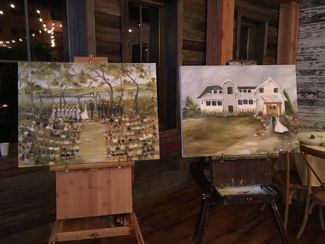 Gathered Oaks. - Alexandria MN