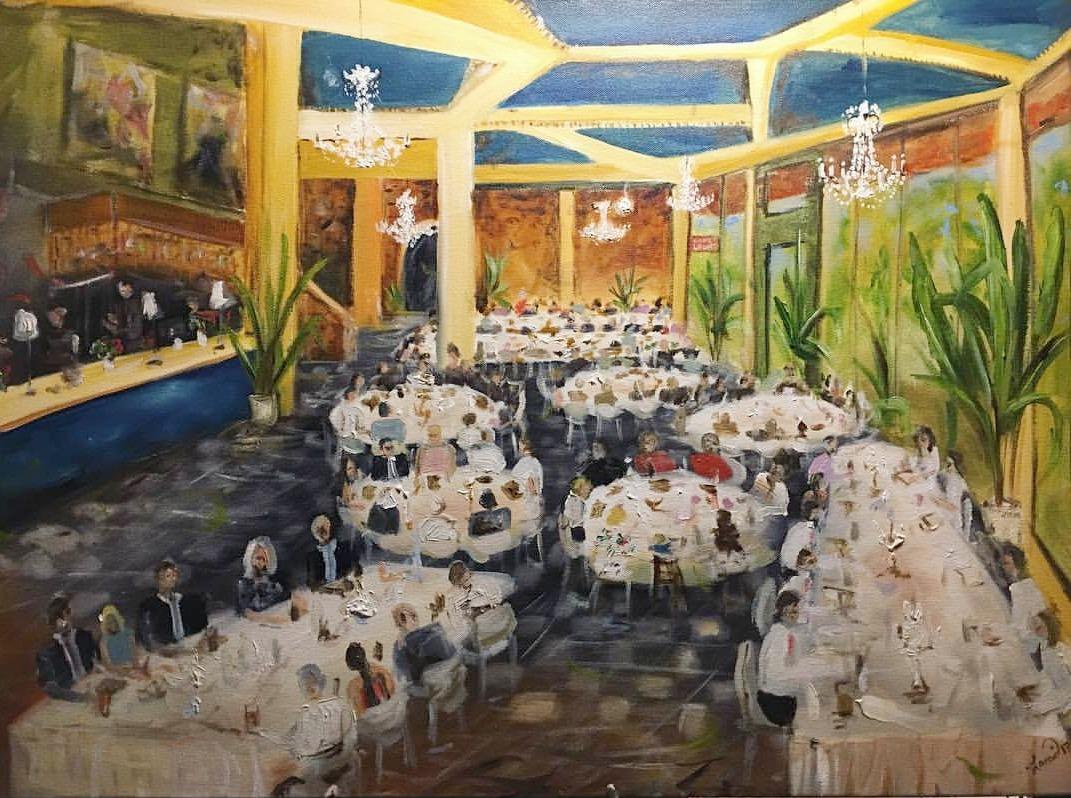 Cafe Lurcat - Minnepolis