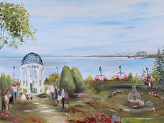 Live Wedding Painters, Live painting, Live Artist, Wedding Artist , Paint my Wedding day